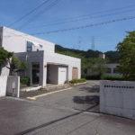 豊能町国民健康保険診療所(周辺)