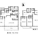 【貸家】新光風台3丁目