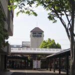 日生中央サピエ/「阪急オアシス」と専門店