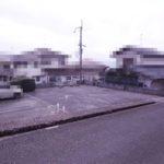 【月極駐車場】山口モータープール