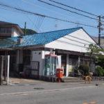 豊能郵便局(周辺)